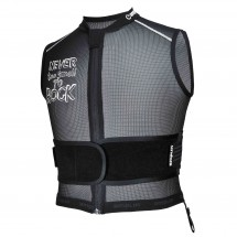 Amplifi - Kid's Cortex Jacket - Protection