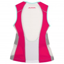 Alpina - JSP Women Vest - Protection