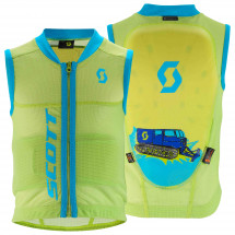 Scott - Kid's Actifit Vest Protector Junior - Protektor
