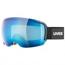 Uvex - Big 40 Full Mirror S2 - Laskettelulasit