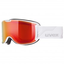 Uvex - Skyper Polavision Mirror S3 - Skibrille