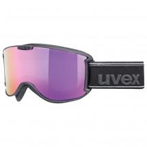 Uvex - Skyper Polavision Mirror S3 - Ski goggles