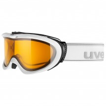 Uvex - Comanche Lasergold Lite S1 - Masque de ski