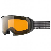 Uvex - Craxx Over the Glasses Lasergold Lite S1