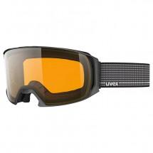 Uvex - Craxx Over the Glasses Lasergold Lite S1 - Skibrille