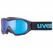 Uvex - Kid's Wizzard DL Mirror - Skibrille
