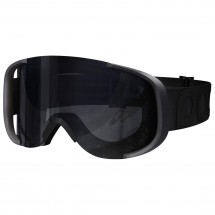 POC - Cornea All Black - Masque de ski