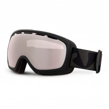 Giro - Basis Rose Silver - Masque de ski