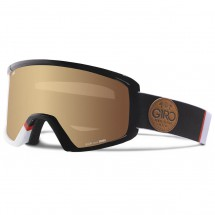 Giro - Blok Amber Gold - Masque de ski