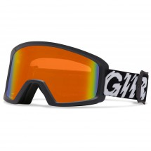 Giro - Blok Persimmon Blaze - Masque de ski