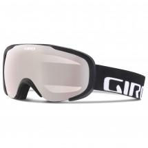 Giro - Compass Rose Silver - Skibril