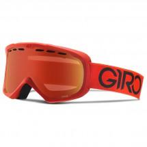 Giro - Focus Amber Scarlet - Ski goggles