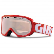 Giro - Focus Rose Silver - Masque de ski
