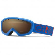 Giro - Kid's Chico Amber Rose - Masque de ski
