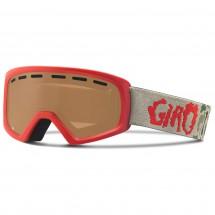 Giro - Kid's Rev Amber Rose - Ski goggles