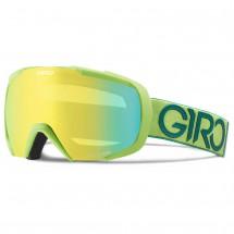 Giro - Onset Amber Scarlet - Ski goggles