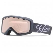 Giro - Women's Charm Rose Silver - Skibril
