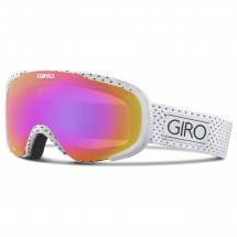 Giro - Women's Field Amber Pink - Laskettelulasit