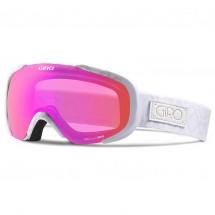 Giro - Women's Field Amber Pink - Skibril