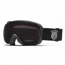 Smith - I/O Blackout / Red Sensor Mirror - Masque de ski