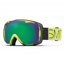Smith - I/O Green Sol-X Mirror / Red Sensor Mirror
