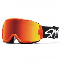 Smith - Squad Red Sol-X Mirror / 8S-Yellow