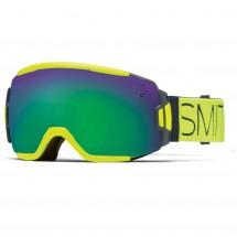 Smith - Vice Green Sol-X Mirror - Masque de ski