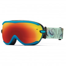 Smith - Virtue Sph Red Sol-X Mirror - Ski goggles