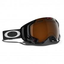 Oakley - Airwave Black Iridium - Ski goggles