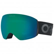 Oakley - Flight Deck Prizm Jade Iridium - Masque de ski