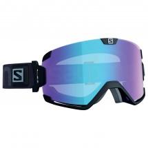 Salomon - Cosmic AFS Otg Photo/All Weather Blue - Skibril