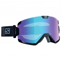 Salomon - Cosmic AFS Photo Black/All Weather Blue OTG