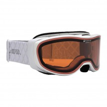 Alpina - Bonfire 2.0 QH - Masque de ski