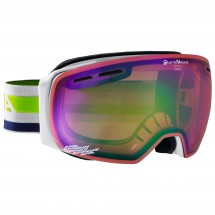 Alpina - Granby S QVMM - Skibril