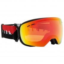 Alpina - Granby S QMM - Ski goggles