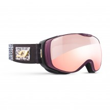 Julbo - Women's Luna Zebra Light - Masque de ski