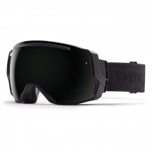 Smith - I/O 7 Blackout / Red Sensor - Skibrille