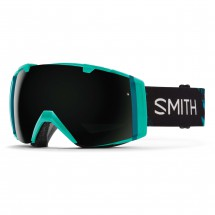 Smith - I/O Blackout / Red Sensor - Masque de ski