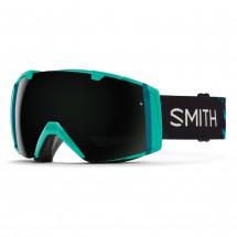 Smith - I/O Blackout / Red Sensor - Skibrille