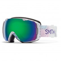 Smith - Women's I/O Green Sol-X / Red Sensor - Skibrille