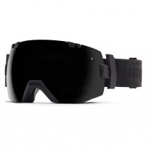 Smith - I/Ox Blackout / Red Sensor - Skibrille