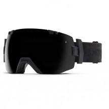 Smith - I/Ox Blackout / Red Sensor - Skibrille