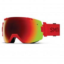 Smith - I/Ox Red Sol-X / Blue Sensor - Skibrille