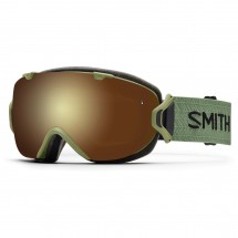 Smith - Women's I/Os Gold Sol-X / Blue Sensor