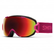 Smith - Women's I/Os Red Sol-X / Blue Sensor - Ski goggles