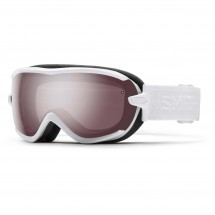 Smith - Women's Virtue Sph Red Sol-X - Skibrille