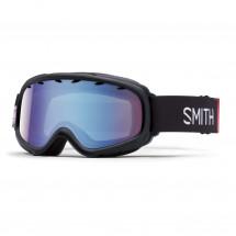 Smith - Kid's Gambler Air Blue Sensor - Skibril