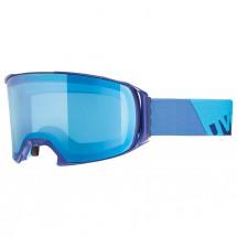Uvex - Craxx Over the Glasses Full Mirror S1 - Skibrille