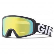Giro - Blok Loden Yellow - Masque de ski