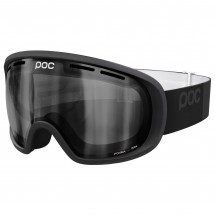 POC - Fovea All Black - Skibril